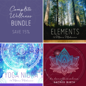 Complete Wellness Bundle