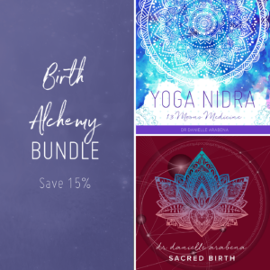 Birth Alchemy Bundle
