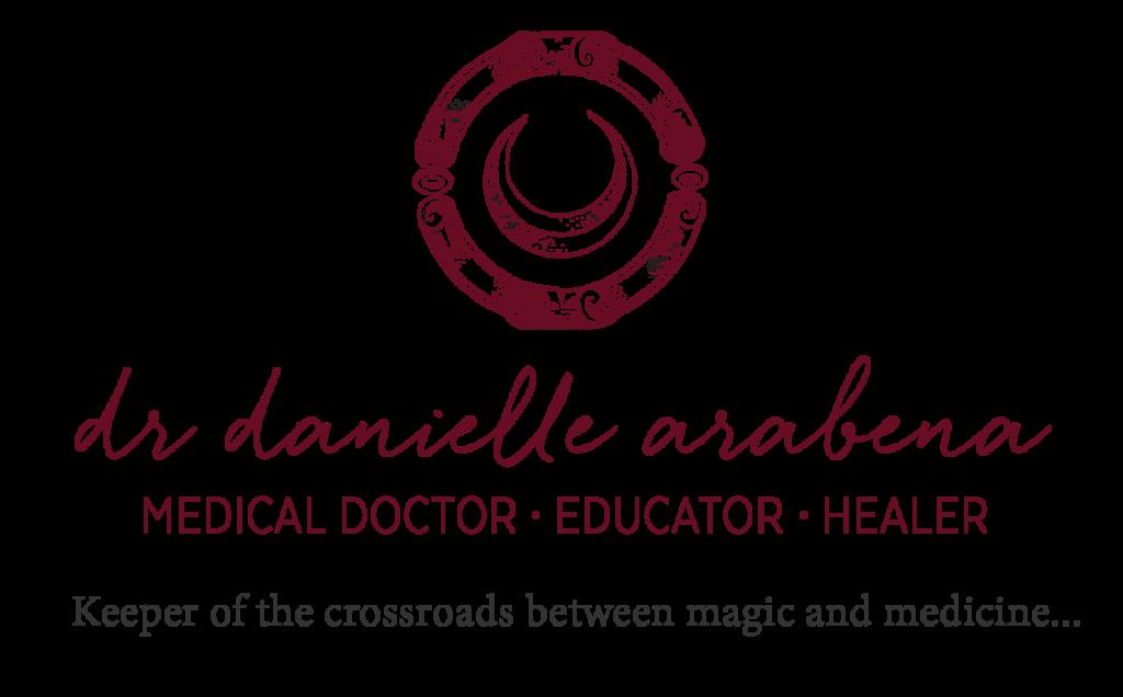 Dr Danielle Logo